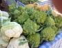 Romanesco Broccoli with WhiteBeans