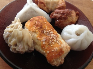 Dim Sum from Oakland's Chinatown